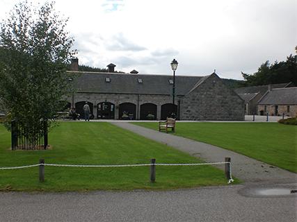 foto Royal Lochnagar