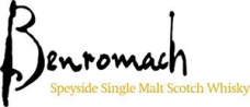 logo Benromach