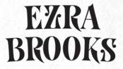 logo Ezra Brooks