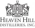 logo Heaven Hill
