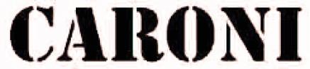 logo Caroni