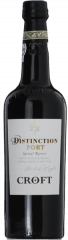 Croft Distinction - Special Reserve Port.