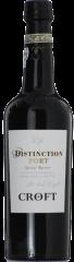 Croft - Distinction - Special Reserve Port.