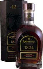 Angostura - 12 Years Old