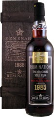 Rum Nation - Demerara 1985 - 23 Years Old