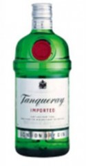 Tanqueray - London Dry Gin
