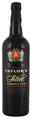 Taylor's  - Select Ruby
