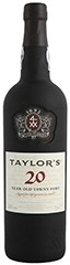 Taylor's - 20 Years Old Tawny