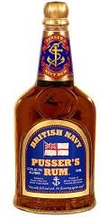 Pusser's - 54.5% - Navy Rum