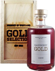 Raspberry - Gold Selection