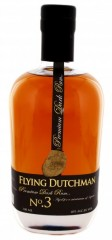Zuidam - The Flying Dutchman - Premium Dark Rum No. 3