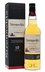 Stronachie