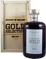 Black Currant - Gold Selection