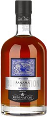 Rum Nation - Panama - 18 Years Solera (Release 2016)