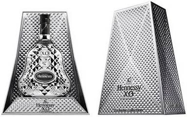 Hennessy - XO Exclusive Collection 8