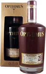 Opthimus – 25 Years – Metodo Solera
