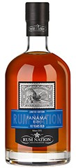 Rum Nation - Panama - 10 Years Old (Release 2015)