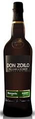 Williams & Humbert - Don Zoilo Manzanilla