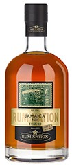 Rum Nation - Jamaica - 5 Years Old - Pot Still - Oloroso Sherry Finish (Release 2016)