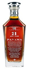 Rum Nation - Panama - 21 Years Old (Release 2016)