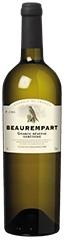 Beaurempart - Grande Réserve Blanc.