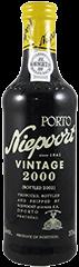 Niepoort - Vintage 2000 - 37.5cl.