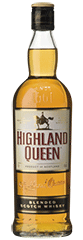 Highland Queen