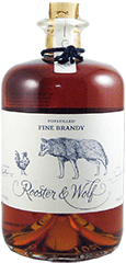 Rooster & Wolf - Brandy