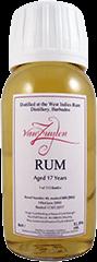 West Indies 2000 - 17 Years Old - Whiskybroker - Sample
