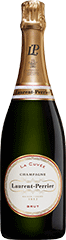 Laurent-Perrier - La Cuvée Brut
