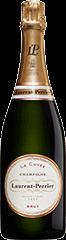 Laurent-Perrier - La Cuvée Brut