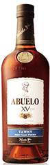 Abuelo - XV - Tawny Port Finish