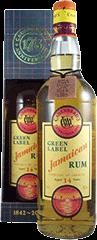 Jamaican 2002 - 14 Years Old - Cadenhead