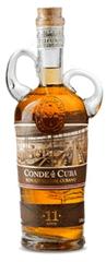 Conde De Cuba - 11 Anos