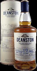 Deanston