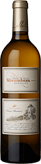 Mirambeau - Cuvée Passion - Blanc