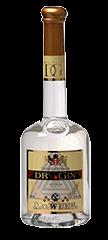Three Corners  Dry Gin - Van Wees