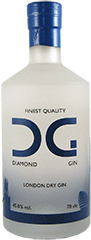 Diamond - London Dry Gin
