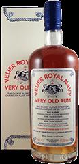 Velier - Royal Navy Very Old Rum
