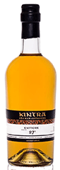 Enmore 1990 - 27 Years Old - Kintra The Rum Collection