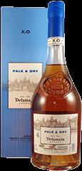Delamain - Pale & Dry XO