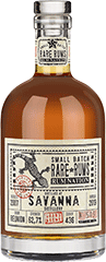 Savanna 2007 - Grand Arôme - Rum Nation - Small Batch Rare Rums