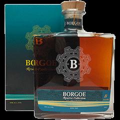 Borgoe - 8 Years Old