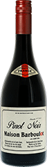 Maison Barboulot - Pinot Noir