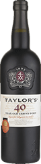 Taylor's 40 Year Old Tawny Port