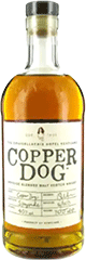 Copper Dog