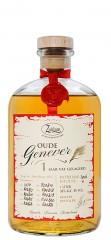 Zuidam oude Genever - 1 jaar gelagerd