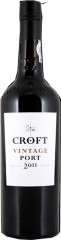 Croft - Vintage Port 2011