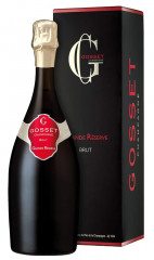 Gosset - Grande Reserve - Brut (zonder doos)