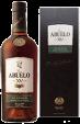 Abuelo 15yo Olorosso Sherrry Cask finish rum